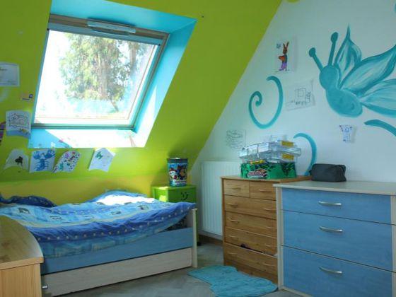 Vente maison 6 pièces 76,31 m2