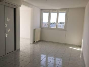 Appartement 4 pièces 65,19 m2