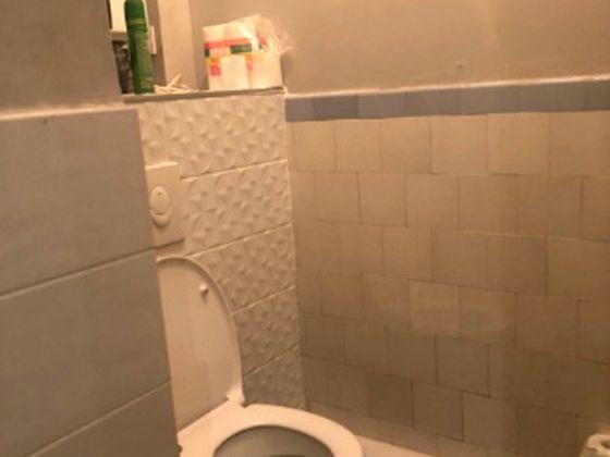 Location appartement meublé 4 pièces 122,59 m2
