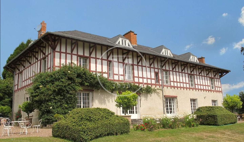 Maison avec piscine Limoges