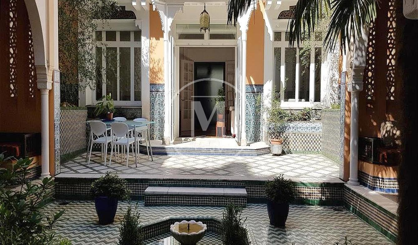 Villa avec terrasse Vichy