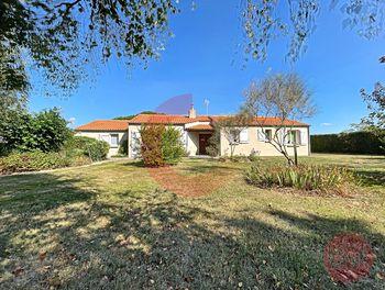 maison à Falleron (85)