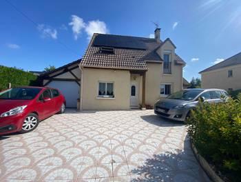 Maison 7 pièces 141,76 m2