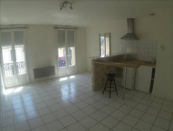 Appartement 2 pièces 35 m2