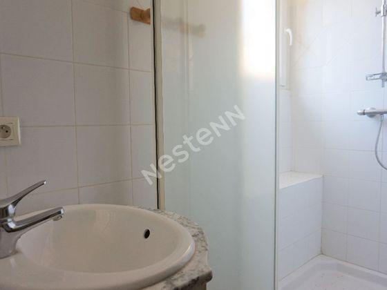 Vente appartement 2 pièces 23,4 m2