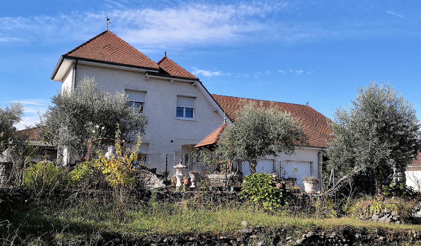 Maison avec jardin et terrasse Lescar