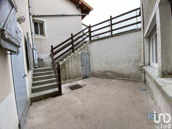 maison à Ville-sur-Illon (88)