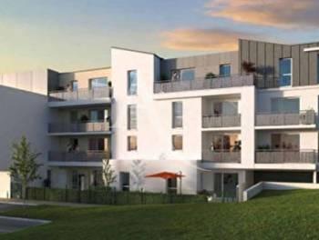 Appartement 4 pièces 93,09 m2