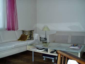 Appartement 4 pièces 119,87 m2