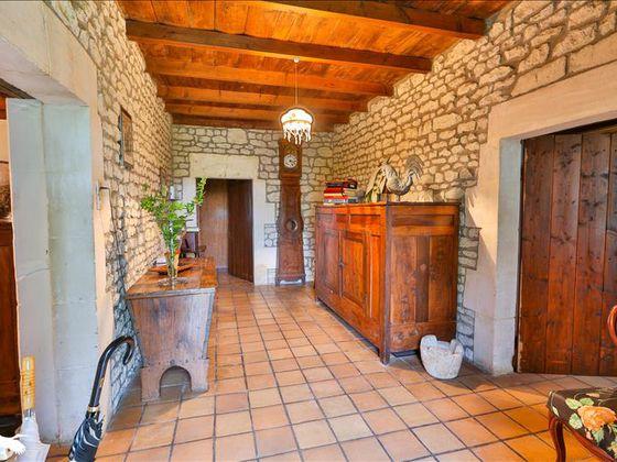 Vente maison 9 pièces 277 m2