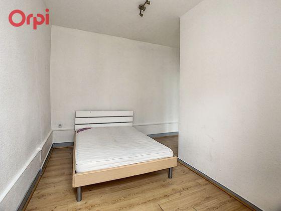 Vente appartement 2 pièces 29,85 m2