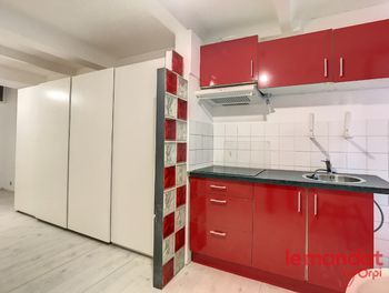 studio à La Seyne-sur-Mer (83)