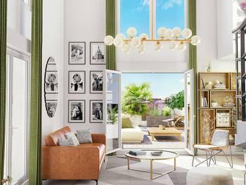 Appartement 4 pièces 98,29 m2