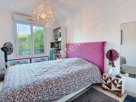 Vente appartement 2 pièces 41,7 m2