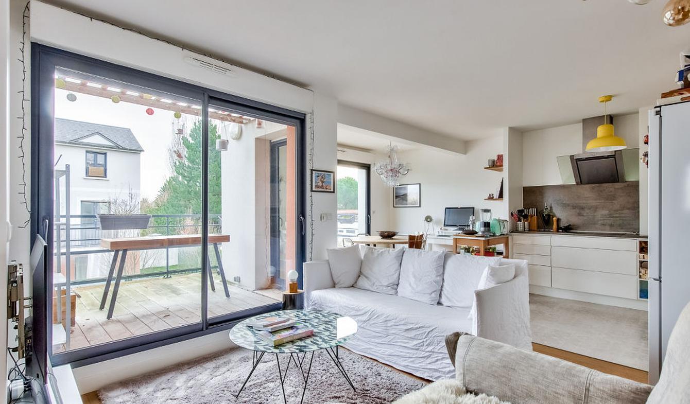 Appartement avec terrasse Chatou
