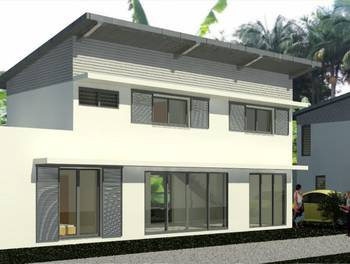 Villa 4 pièces 131,98 m2