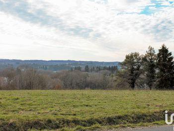 terrain à Saint-Just-le-Martel (87)