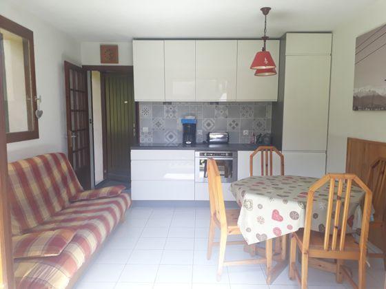 Vente appartement 4 pièces 53,5 m2