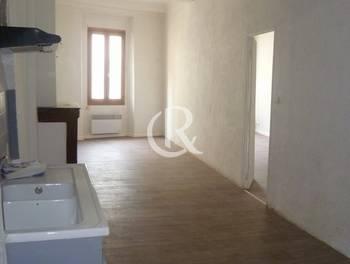 Appartement 2 pièces 53,35 m2