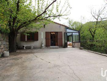 maison à Burzet (07)