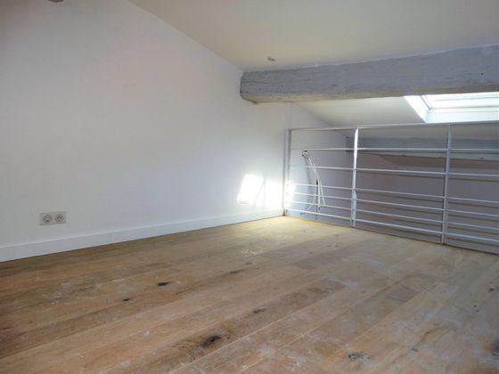 Vente appartement 3 pièces 45 m2