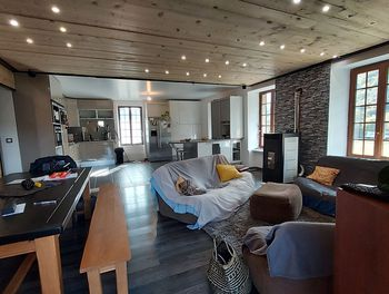 appartement à Argentine (73)