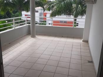 Appartement 2 pièces 42,78 m2