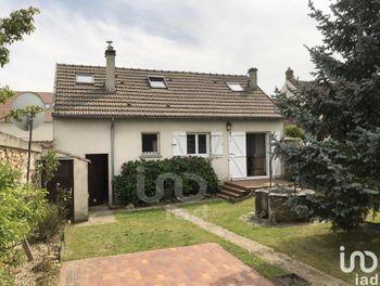 maison à Beautheil (77)