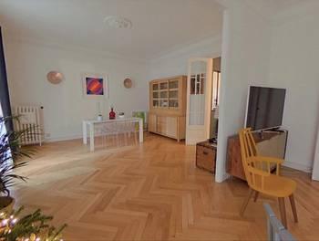Appartement 5 pièces 151 m2