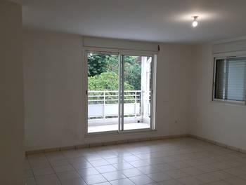 Appartement 4 pièces 69,61 m2