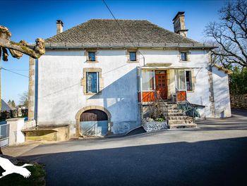 maison à La Chapelle-Saint-Géraud (19)