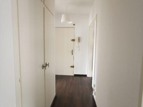 Location appartement 3 pièces 61,58 m2