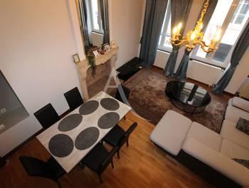 Appartement 3 pièces 96,14 m2