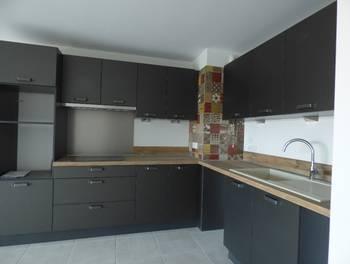 Appartement 4 pièces 92,2 m2