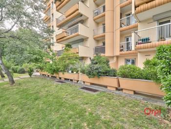 Appartement 4 pièces 84,48 m2