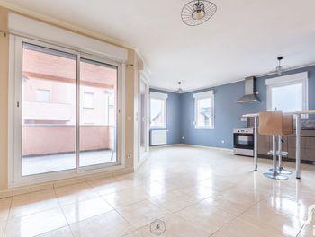 appartement à Cosnes-et-Romain (54)