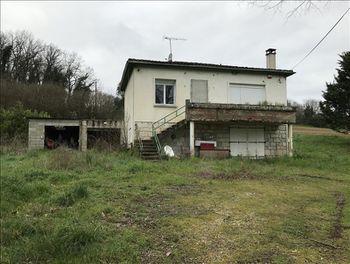 maison à Auvillar (82)