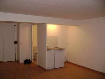 Studio 29,46 m2
