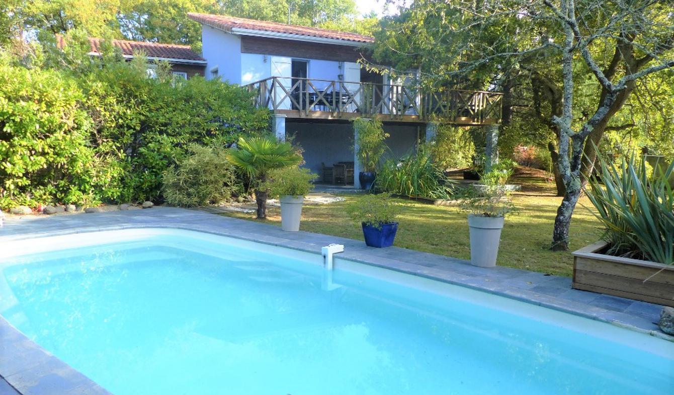 Maison avec piscine Mont-de-Marsan