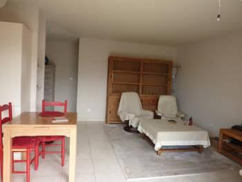 Appartement 3 pièces 62,75 m2