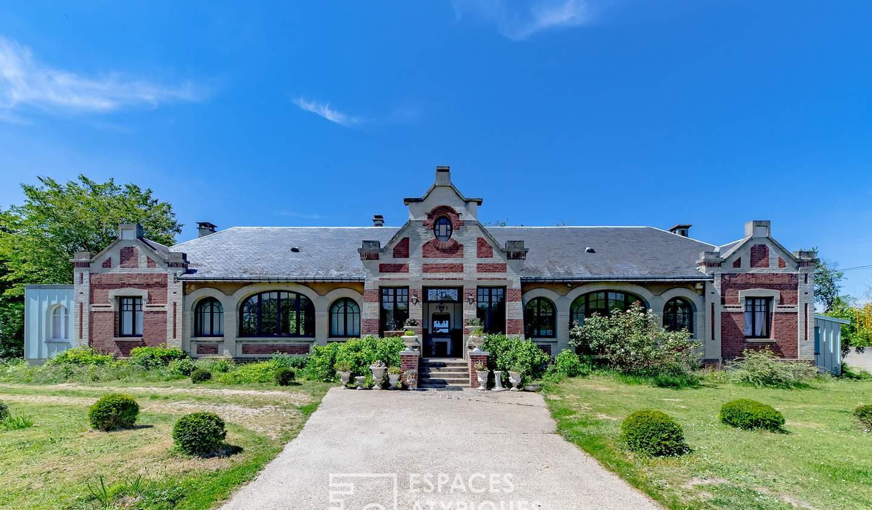Maison avec terrasse Rouen