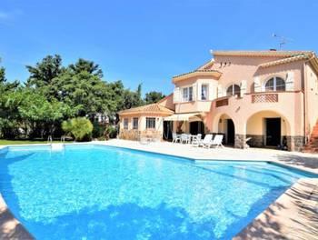Villa 5 pièces 224 m2