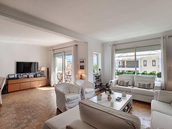 Vente appartement 3 pièces 91,05 m2