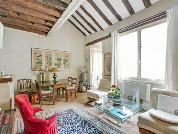 Appartement 2 pièces 39,11 m2