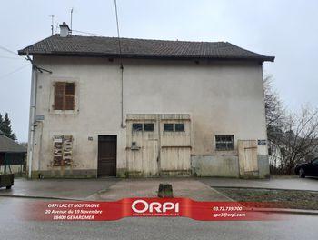 maison à Bruyeres (88)