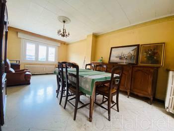 Maison 5 pièces 86,82 m2