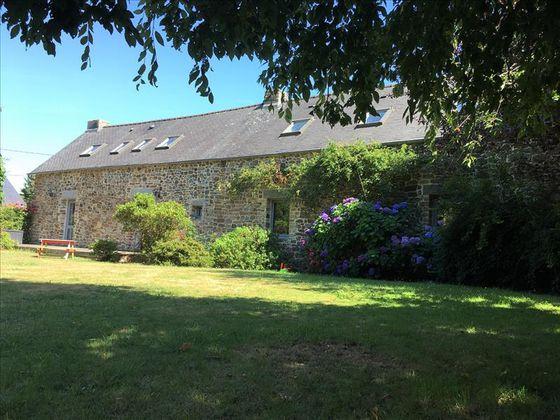 vente Maison 8 pièces 144 m2 Plougastel-Daoulas