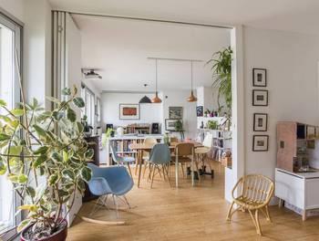 Appartement 4 pièces 101,66 m2