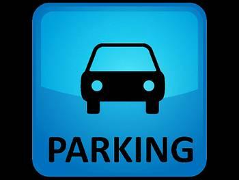 Parking 13,25 m2