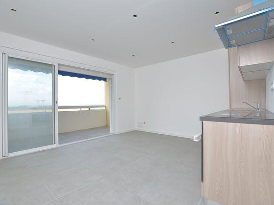 Vente appartement 3 pièces 39,9 m2